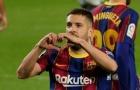 Jordi Alba khẳng định, Barcelona vẫn sẵn sàng đánh chiếm ngôi vương