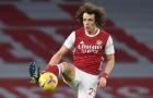 Lộ bến đỗ tiếp theo của David Luiz sau khi rời Arsenal