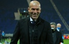 Thống kê bất ngờ, Zidane đang mang Real đáng sợ trở lại?