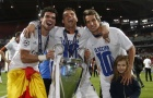 Từ Ronaldo đến Pepe: 9 cầu thủ người Bồ Đào Nha từng khoác áo Real Madrid