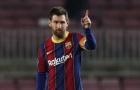 'Chúng tôi chắc chắn sẽ gặp Messi ở đó...'