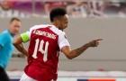 Đẳng cấp lên tiếng, Arsenal ngược dòng nghẹt thở bắn hạ Benfica 3-2