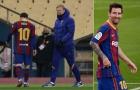 Không phải Messi hay Griezmann, đây là 2 ngôi sao gây thất vọng nhất Barca