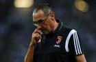 Không phải Tuchel, Chelsea vốn đã chọn Sarri thay Lampard