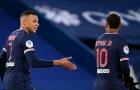 XONG! 'Sếp bự' PSG công bố tình hình đàm phán với Mbappe và Neymar