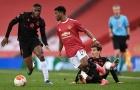 Man Utd 0-0 Real Sociedad: Quỷ đỏ hòa, nhưng Solskjaer đã thắng