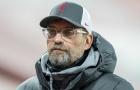 Tìm đối tác cho Van Dijk, Liverpool thâu tóm 'đá tảng' Real Madrid