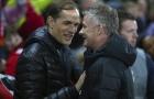 3 'mối hiểm họa' rình rập Man Utd ở màn đại chiến với Chelsea