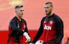 CĐV Man Utd bình chọn, chỉ ra thủ môn số 1 của đội nhà