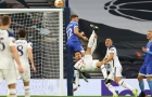 ĐHTB Europa League tuần qua: Có Alli; CLB cũ của Solskjaer thống trị