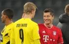 Haaland đăng đàn, nói lời khó tin về Lewandowski