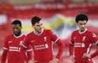 Tuyến cuối 'tan hoang', Liverpool giờ đây phải làm gì?