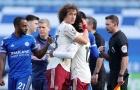 5 thống kê đáng chú ý sau trận Leicester 1-3 Arsenal: Kết thúc chuỗi 14 trận đáng quên