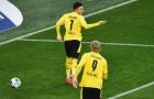 Đá một trận, Sancho lập 2 kỷ lục tại Bundesliga