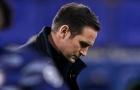 Sau tất cả, Werner nhận lỗi với Lampard