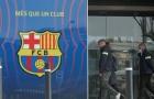CHOÁNG! Rời Barca chưa lâu, 'kẻ cản đường' Messi đã bị bắt giữ