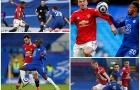 Điểm nhấn Chelsea 0-0 Man Utd: VAR 'cứu' The Blues; Thất vọng Bruno