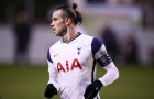 Gareth Bale tỏa sáng, Real Madrid mừng thầm