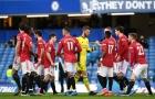 Hòa Chelsea, De Gea gửi ngay thông điệp 'cứng' cho toàn đội Man Utd
