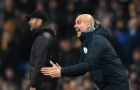 Man City bước vào chuỗi 10 ngày 'quyết định' ngôi vô địch