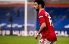 Bruno Fernandes và khoảnh khắc làm thất vọng các CĐV Man Utd