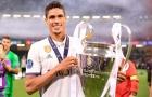 Real Madrid 'mở đường', Man Utd sẽ có miếng ghép hoàn hảo