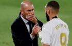 5 'sát thủ hạng nặng' cho Zidane lựa chọn: Đối tác hoàn hảo với Benzema