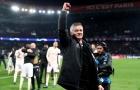 Chi 27 triệu, Man Utd có ngay 'ma tốc độ' thay thế Sancho
