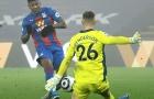 Dean Henderson xuất sắc, Man Utd 'chết hụt' trước Crystal Palace