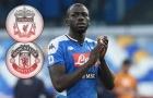 Liverpool và Man United bất ngờ bị 'nẫng tay trên' trong vụ hỏi mua sao Serie A