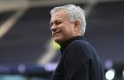 Mắc sai lầm, Mourinho vẫn hết lời khen ngợi tương lai của Spurs