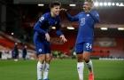 Hạ Liverpool, Ashley Cole tìm thấy cầu thủ xuất sắc nhất của Chelsea