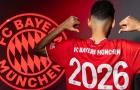 CHÍNH THỨC: Bayern 'trói chân' người cũ của Chelsea