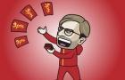 Cười té khói với loạt ảnh chế Chelsea chiến thắng Liverpool
