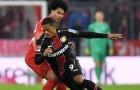 Man United và Tottenham 'quyết đấu' giành sao Bundesliga