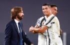Quá tin vào CR7, Juventus tự làm hại chính mình