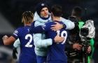 Thomas Tuchel tiết lộ cách được Chelsea chào đón khi thay thế Frank Lampard