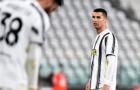 Vì Ronaldo, Juventus đang yếu dần đi?
