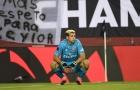 'Arsenal không xứng đáng có tôi'