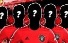 Biến động quá lớn, Man Utd có thể 'lạ' tới mức nào sau chợ Hè 2021?
