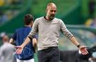 Đã đến lúc Pep Guardiola nên để 'quái thú tấn công' rời đi?
