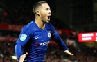 Eden Hazard, giờ có muốn về Chelsea cũng khó!