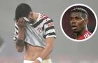 Man Utd đã bắt đầu thấy tầm quan trọng của Paul Pogba