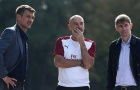 Sao trẻ khởi đầu ấn tượng, Milan vẫn kỳ kèo đòi giảm giá