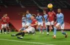 Man City - Man Utd: 'Vua sân khách' gục ngã?