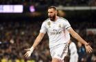 Zidane xác nhận, Real chào đón sự trở lại của ngôi sao hàng tiền đạo trước Derby Madrid