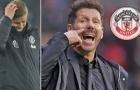 Đại chiến Man Utd, Atletico quyết tâm chiêu mộ 'sát thủ 40 triệu euro'