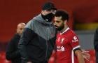 Khó chịu ra mặt với Klopp, Salah ra quyết định chấn động Anfield