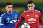 Sao trẻ Everton chỉ ra cầu thủ lợi hại nhất của Man Utd