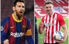 10 sao ghi nhiều bàn nhất từ đầu năm 2021: Sốc vì cái tên hơn cả Messi